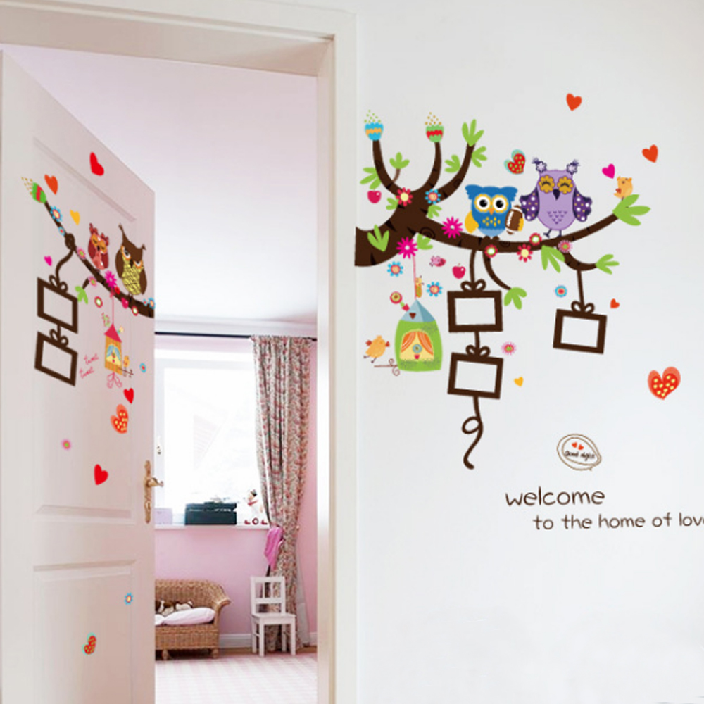 Wall Decals from EvgieNev  Etsycom