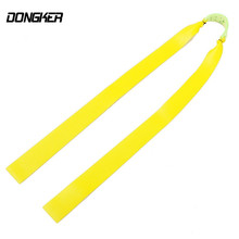 Slingshot Powerful Elastic Slingshots Strong Rubber Band Resilient Tube For Catapult Elastic Part Bungee Hunting Equipment Tool$(China)