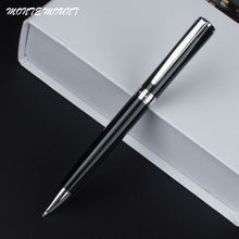 Super Value Pen For Student Unique Design Ballpoint Pens Decent Luxury Business Gift For Man Hot Sale(China)