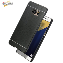 KISSCASE For LG G2 Aluminum Cover Slim Hard Metal Plastic Phone Case For LG Optimus G2 D802 D805 D801 D800 D803 LS980 With Logo(China)
