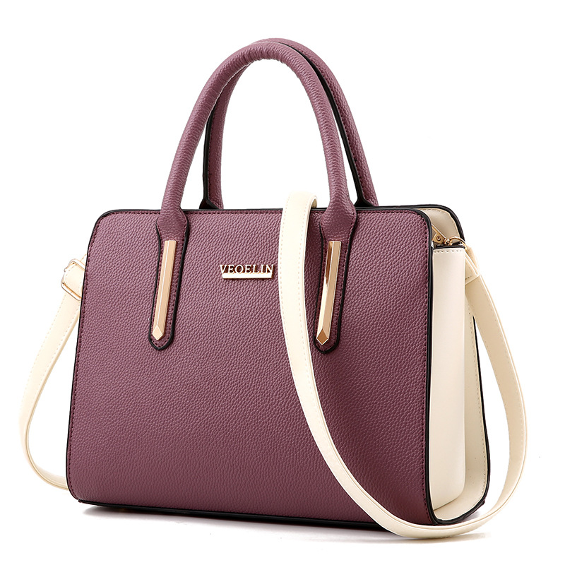 High Quality Leather Pu Handbag Woman Brand Fashion Lady Bag Totes Women Shoulder Bag Women Messenger Crossbody Bag Bolso<br><br>Aliexpress