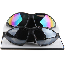 Fashion Cool Colorful Lens Men Women Ski Snowboard Skate Goggles Outdoor Motorcycle Glasses Off-Road Dirt Bike Glasses Eyewear