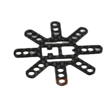 New Arrival 2017 0.9g M3 Carbon Fiber Universal Connector for 20x20mm 30.5x30.5mm Flight Control Motor For RC Model Parts