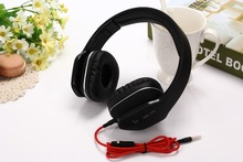 3.5mm Wired Headphone headphones Gaming Headset Earphone For PC Laptop Computer Mobile Phone