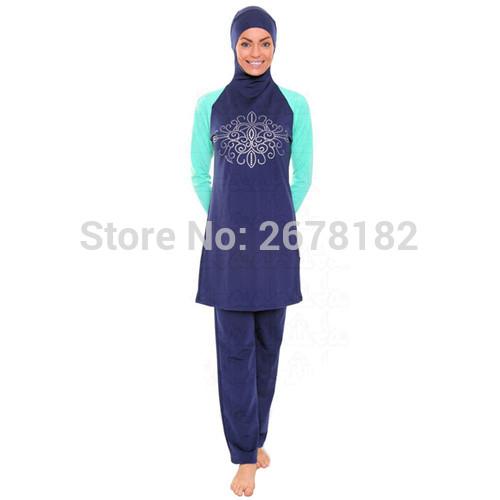 islamic swimwear women501