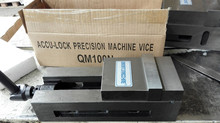 QM16100N precision ground locked type machine vises tools(China)