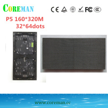 led module p5 video wall display smd3528 led screen