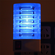 TTLIFE Mini Night Light Insect Mosquito Repellent Mosquito Killer Lamp Plug Flies House Fly Home Safe anti mosquito repellent