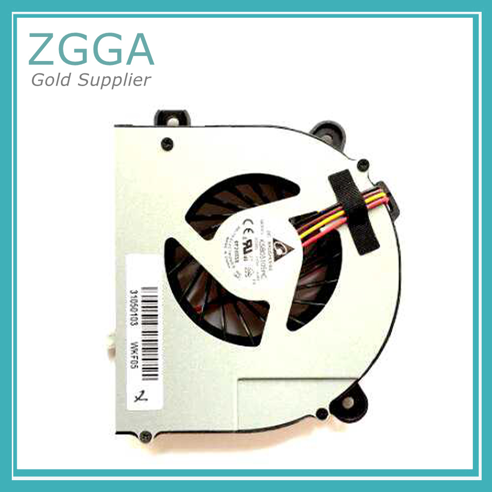 Genuine NEW Laptop CPU Fan For Lenovo G770 G780 Cooler Radiator 90201147 31050103 DC28000AIA0