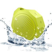 SIFREE Wireless Bluetooth Speaker Waterproof Portable Outdoor Mini Box Loudspeaker Speaker for IOS Andriod Smartphone PC(China)