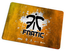 fnatic mouse pad Domineering gear mousepads best gaming mouse pad gamer cheap large personalized mouse pads keyboard pad cool(China)