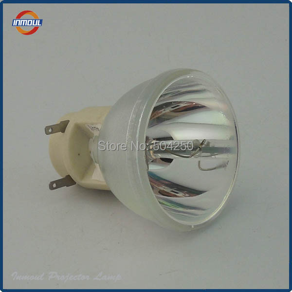 Replacement Compatible Bare Bulb 5J.J5105.001 lamp for BENQ W710ST Projector<br>