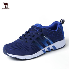 New Autumn&Winter Men Running Shoes Student Outdoor Sport Comfortable Walking Shoe Multiple Styles Breathable Men's Shoe Sneaker