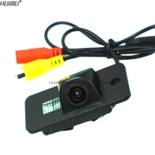 for SONY/CCD HD /CMOS Car Reverse Rear View Backup Camera for 02-11 Audi A4(B6/B7/B8) parking assist camera(China)
