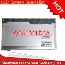"LQ164D1LD4A CCFL Backlight Laptop LCD Screen LED Display Panel 16.4"" free shipping 100% test before shipping"