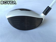 "Brand New Boyea M2 Driver Golf Driver Golf Clubs 9.5""/10.5"" Degree Regular/Stiff Flex Graphite Shaft With Head Cover"