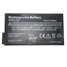 JIGU Business Notebook Laptop Battery For HP Presario 1500 17XL2 2800 900 NC6000 NW8000 NX5000 1700 1701S 17XL Series(China)