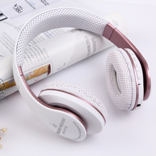 Buy Headphones Bluetooth Headphones Wireless Stereo Headband fone de ouvido Headset Support TF FM Radio Handsfree Mic Earphone for $23.99 in AliExpress store