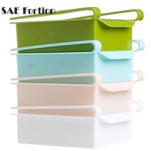 SAE Fortion Refrigerator Food Organizer Drawer Container Storage Holder Box Jewelry Makeup Home Practical