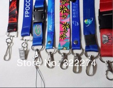 custom polyester lanyard,can customized your text or logo,many style available,neck lanyard cellphone strap