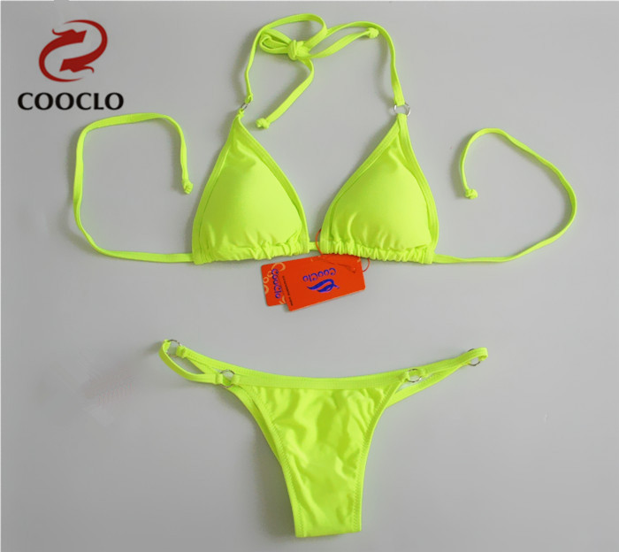 2016 yong girl dripped soft cup swimwear  push up biquini swimwear push up bikini brand name women bikini set ,striped swimsuit<br><br>Aliexpress