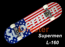Hot Sale Skateboard Four Wheels High Quality Skateboard With Heat Transfer Printing Wholesale And Customization Are Acceptable