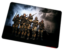 9 size cool warface mouse pad Christmas gift large pad to mouse computer mousepad HD Wallpaper gaming mouse mats to mouse gamer