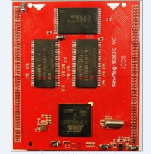 Embedded development board module ARM9 core board module AT91SAM9261(China)