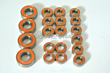 Free Shipping Supply high grade Modle car bearing sets bearing kit KYOSHO F1 FW-04 W/GS-15R