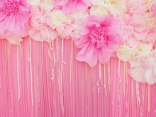 spring wedding background for photo Art fabric photo studio newborn Valentine backdrops studio props red backdrop D-7471