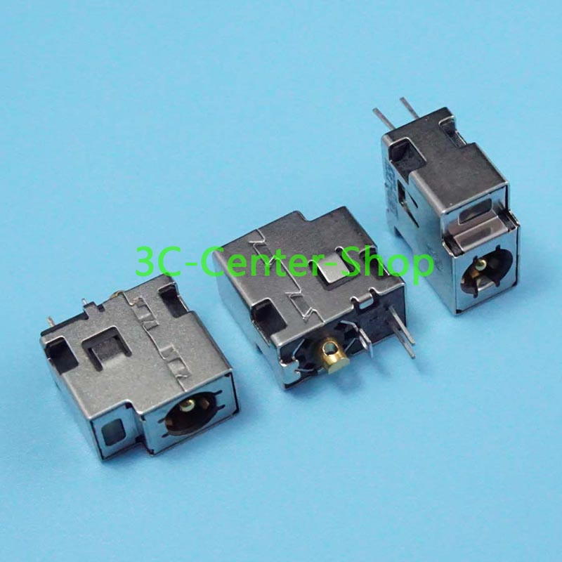 DC POWER JACK HARNESS IN CABLE for HP Envy Sleekbook 6-1000 65W P//N 698659-SD1