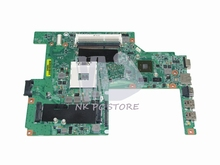 CN-0W79X4 0W79X4 W79X4 Main Board For Dell Vostro 3500 Laptop Motherboard HM57 DDR3 GeForce GT310M Discrete Graphics