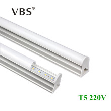 T5 Led Tube Lamp Light 220V 240V 6W 29cm 10W 57cm Fluorescent Led Bulbs Tube Led Wall Lamp T5 Tube Warm/Cold White Light Lampara(China)