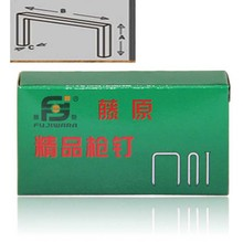 2 boxes/pc   of  square pin Nail staple Gun pin needle for  3 way staple gun  wood ,furniture  1box include 400 pcs of pins