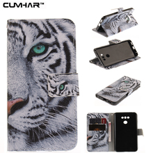 Math UK Stamp Tiger Lion Sexy Girl Flip Leather Wallet Phone Case Cover for LG X Power LV3 MS210 G6 K3 K4 K8 K10 2017 XPower