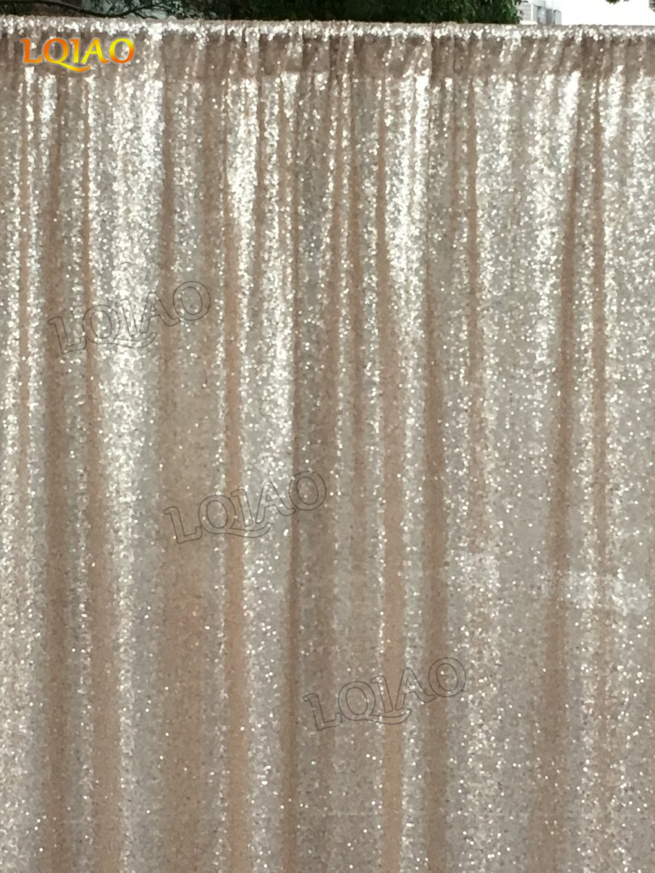champagne sequin backdrop-002