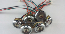 200 шт. TM1990 DS1990 LED IButton читатель IButton зонд(China)