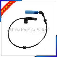 car accessories ABS Wheel Speed Sensor Front Left for BMW E46 Z4 323i 318i 34526752681 NEW Auto Parts(China)
