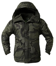 "New Premium ""SouthPlay"" Winter Season Waterproof 10,000mm Ski & Snowboard  Camoflage Warming Wood Military Jackets"