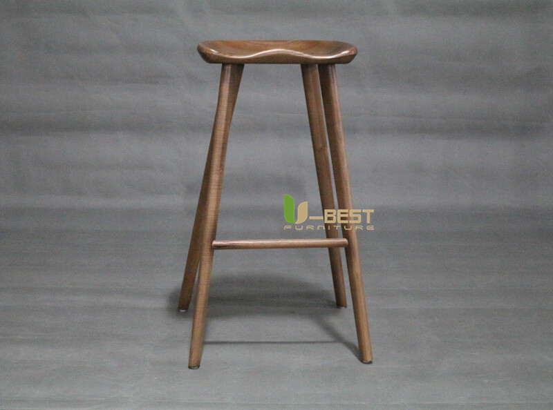 u-best furniture bar chair counter stool kitchen stool (2)