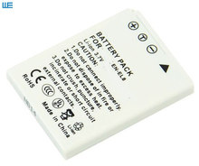 EN-EL8, ENEL8 Camera Battery for Nikon Coolpix P1, P2 , S1, S2 , S3 , S5 , S50, S50c, S51, S51c, S52. Free shipping(China)