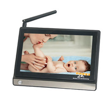 7 Inch Wireless Baby Monitor Receiver (Camera Not Included )