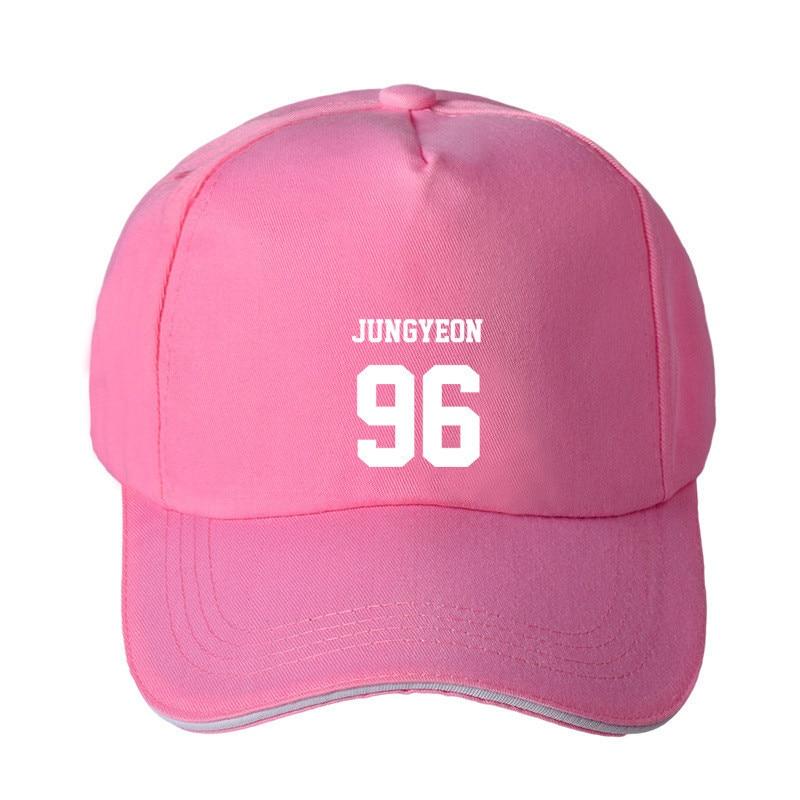 Pink JUNGYEON