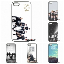 bts bangtan boys J-HOPE SUGA Jimin Handsome Case For HTC One M7 M8 M9 A9 Desire 626 816 820 830 Google Pixel XL One plus X 2 3(China)