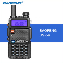 BAOFENG UV-5R Walkie Talkie UV-5R / DM-5R / UV-5RE / UV-5RA Baofeng UV5R Series Two Way Ham Radios FM Transceiver Communicator(China)