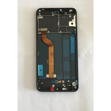 Original Huawei Honor 8 FRD-L02 FRD-L14 FRD-L19 LCD Display Touch Screen Digitizer Assembly frame