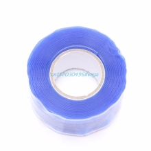 Repair Tape Bonding Rescue Self Fusing Hose 3m Waterproof Silicone Performance #H028#(China)