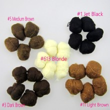 "2017 Special Offer Wig Caps 5mm Nylon Invisible Disposable 20"" Five Colors Optional Hairnet For Wigs&weaving Hot Sale Hair Net"
