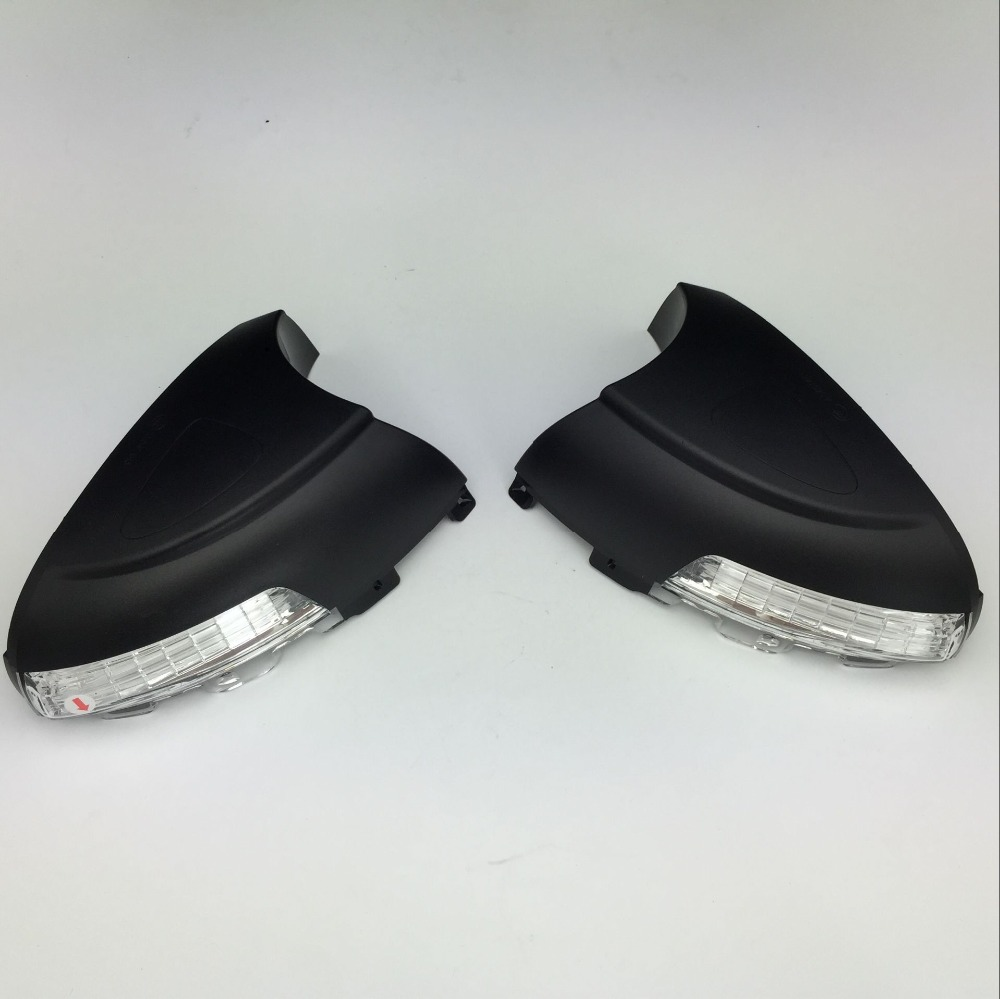 for VW Tiguan Front Turn Signal Light Left or Right Wing Mirror Indicator Lamp 5ND 949 101/5ND 949 102<br><br>Aliexpress