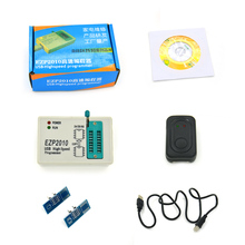 EZP2010 high-speed USB SPI Programmer support24 25 93 EEPROM 25 flash bios chip EZP2010 usb programmer eprom programmer
